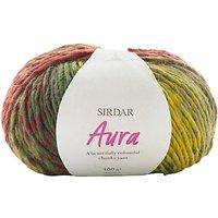 Sirdar Aura Chunky Yarn, 100g