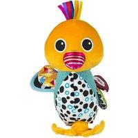 Lamaze Waddling Wade Duck Toy