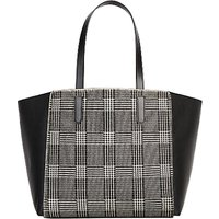 Gerard Darel Simple 2 Tote Bag, Black