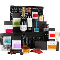 Waitrose 1 Indulgent Hamper