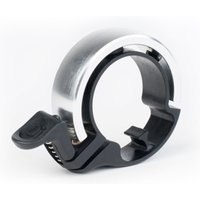 Knog - Oi Classic Bell Silver Large