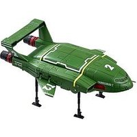 Thunderbirds Thunderbird 2 With Mini Tb4