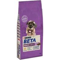 BETA Senior with Chicken - 2 x 14kg