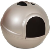 Booda Dome Cat Litter Box - 3 x Universal Active Carbon Filters