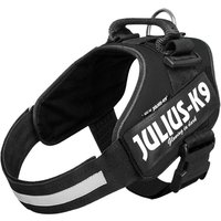 Julius-K9 IDC Power Harness - Black - Baby 2