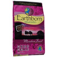 Earthborn Holistic Meadow Feast Dry Dog Food - 12kg