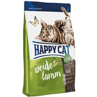 Happy Cat Adult Lamb Dry Food - 1.4kg