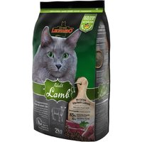 Leonardo Adult Lamb Dry Cat Food - 15kg