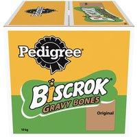 Pedigree Biscrok Gravy Bones - Chicken (10kg)