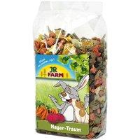 JR Farm Small Pets Dream - Saver Pack: 3 x 200g