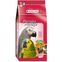 Prestige Premium Parrot - Economy Pack: 2 x 15kg