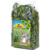 JR Farm Green Oats - Saver Pack: 2 x 500g