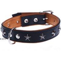 Heim Leather Lead & Collar Set - Stars - Set 3
