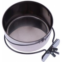 Stainless Steel Bowl with Screw Fitting - 0.15 litre
