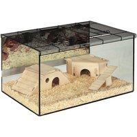 Small Pet Terrarium Kerry - 75 x 45 x 37 cm (L x W x H)