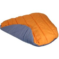 Dog Cushion Journey Orange - 100 x 80 cm (L x W)