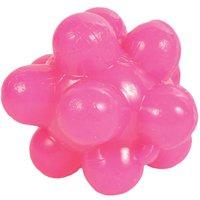 Trixie Nub Toy Balls - 12 Balls