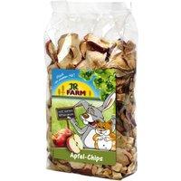 JR Farm Apple Chips - Saver Pack: 3 x 250g