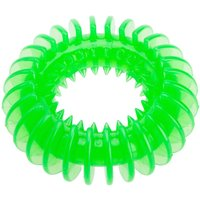 Thermoplastic Rubber Ring Dog Toy - Diameter 11.5cm