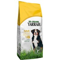 Yarrah Organic Chicken & Grains - 15kg