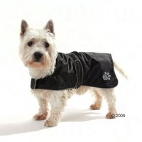 Trixie Dog Jacket Tcoat Orlans - 40cm Back Length