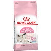 Royal Canin Mother & Babycat - Natural Defences - 4kg