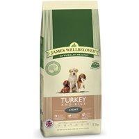 James Wellbeloved Light - Turkey & Rice - Economy Pack: 2 x 12.5kg