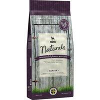 Bozita Naturals Senior - Economy Pack: 2 x 11kg
