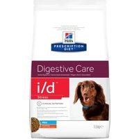 Hills Prescription Diet Canine - i/d Digestive Care Stress Mini - Economy Pack: 2 x 5kg