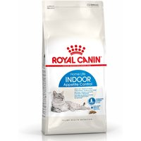 Royal Canin Indoor Appetite Control - 2kg