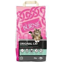 Burns Original Cat - Fish & Brown Rice - 5kg