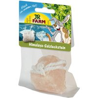 JR Farm Himalayan Mineral Stone Salt Lick - Double Pack: 2 x 80g