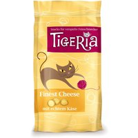Tigeria Cat Treats Finest Cheese - Saver Pack: 3 x 50g