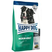 Happy Dog Supreme Fit & Well Adult Medium - 12.5kg