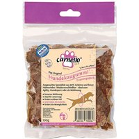 Original Carnello Dog Chew - 100g resealable training pack
