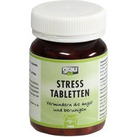 Grau Stress Tablets - 120 tablets