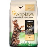 Applaws Chicken Cat Food - 7.5kg