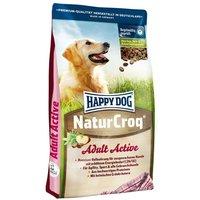 Happy Dog Natur-Croq Active - Economy Pack: 2 x 15kg