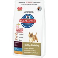 Hills Science Plan Adult Healthy Mobility Mini - Chicken - Economy Pack: 3x3kg