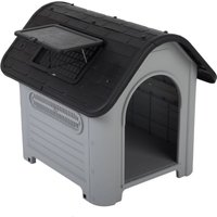 Plastic Dog Kennel Polly - Size 2