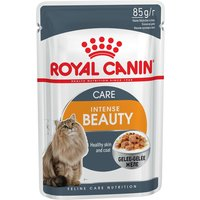 Royal Canin Intense Beauty in Jelly - 12 x 85g