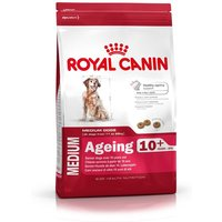 Royal Canin Medium Ageing 10+ - Economy Pack: 2 x 15kg