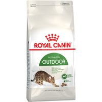 Royal Canin Outdoor Cat - 4kg