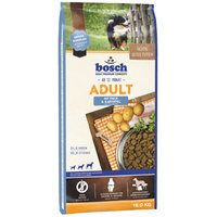 Bosch Adult Dry Dog Food Mixed Trial Pack 4 x 1kg - 3 Varieties