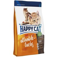 Happy Cat Adult Salmon Dry Food - 1.4kg