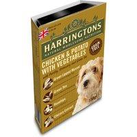 Harringtons Complete Adult Dog - Chicken & Potato - Saver Pack: 24 x 400g