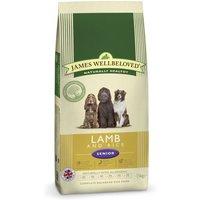 James Wellbeloved Senior - Lamb & Rice - 15kg