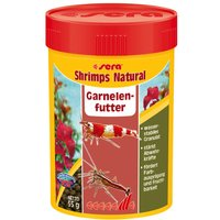 Sera Shrimps Natural Complete Diet - 100ml