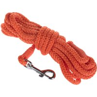 Heim Long Dog Training Lead - Orange - 10m