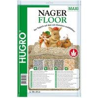Hemp Floor for Small Pets - 40 x 100cm